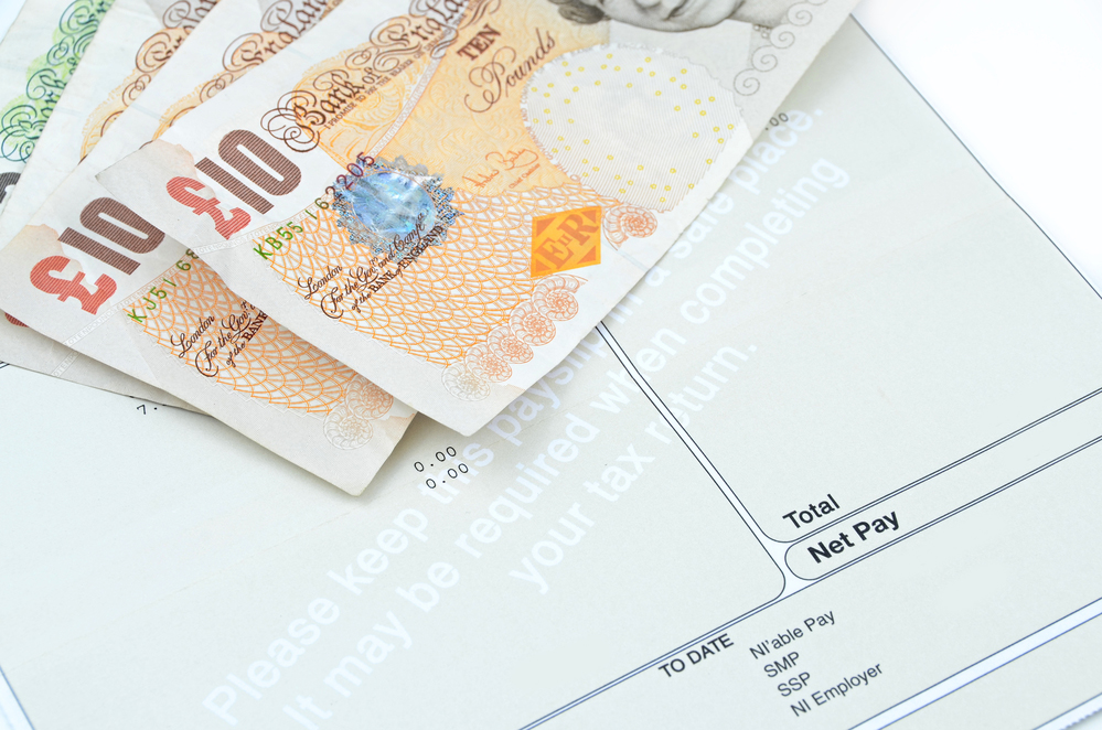 Local Government Pay Claim Lodged