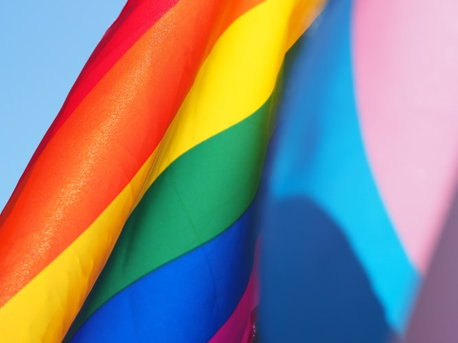 NALC sets up a new national network for LGBT+ councillors