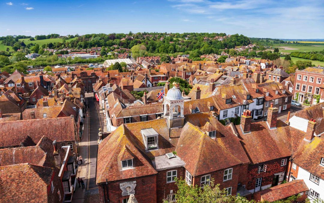 English Rural launch a new guide on rural housing for councillors